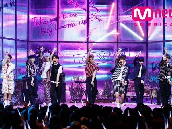 Jadi Idola K-Pop Pertama yang Gelar Konser Dome di Korea, EXO Cetak Sejarah Baru!