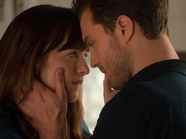 Full-Trailer Dirilis, 'Fifty Shades Darker' Lebih Horor Ketimbang Sensual?