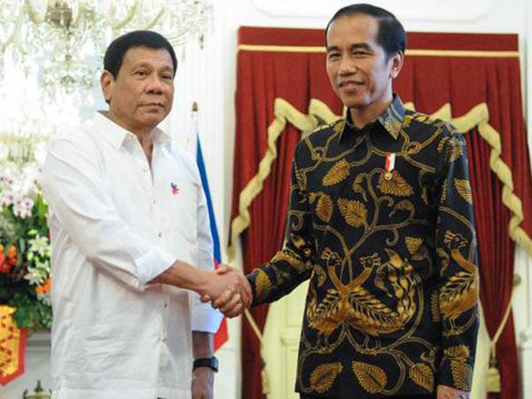 Faktor yang Buat Presiden Filipina Duterte Ancam Perang Dagang dengan Indonesia