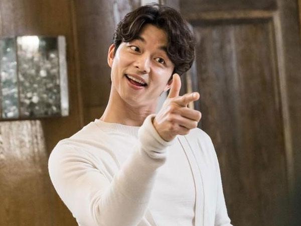 Tanggapan Menggoda Gong Yoo Saat Disinggung Soal Julukan 'Kiss Master' Dari Fans