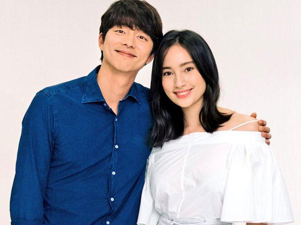 Video Kencan Romantis Gong Yoo dan Tatjana Shapira yang Bikin Iri!