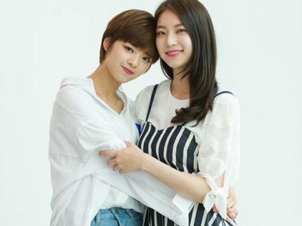 Gong Seung Yeon & Jungyeon TWICE Dukung Sang Ayah Jadi Koki di 'Take Care of My Refrigerator'