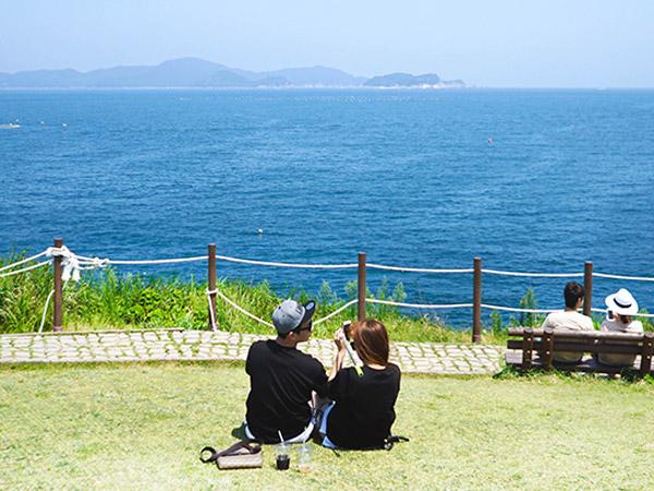 Wisata Singkat nan Romantis Korea Selatan di Dua Kota Favorit Gyeongsangnam