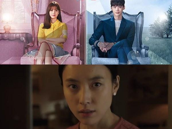 5 Drama Populer Han Hyo Joo, Ada yang Go Internasional!