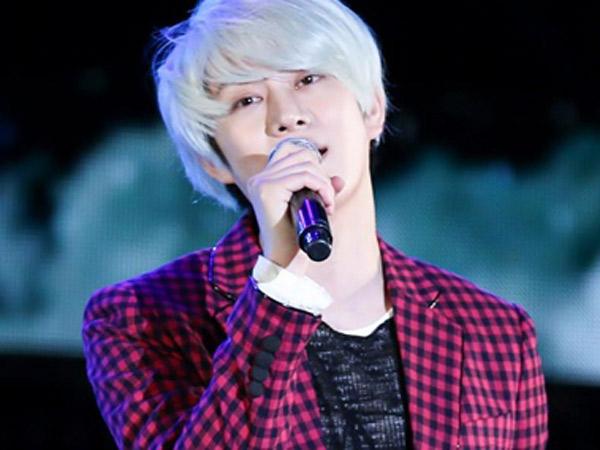 Setelah 'Weekly Idol', Heechul Super Junior Siap Jadi MC Lagi di Program Musik Baru!