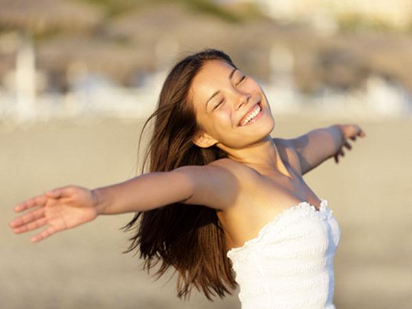 7 Hal yang Bisa Kamu Lakukan untuk Hidup Lebih Sehat di Tahun Baru