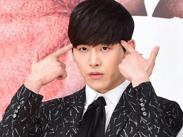 Hoya Eks Infinite Akhirnya Dikonfirmasi Temukan Agensi Baru