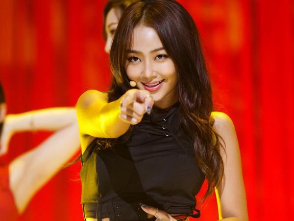 Yeayy! Hyorin Sistar Juga Siap Comeback Sebagai Penyanyi Solo Setelah 3 Tahun