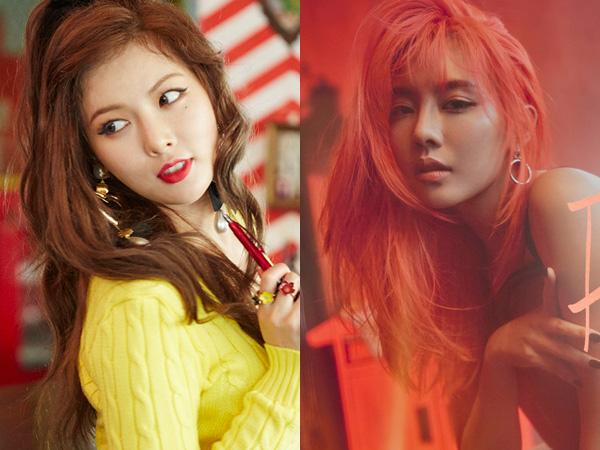 HyunA Hingga Fei miss A, KBS Tolak Siarkan Lagu Idola K-Pop Ini