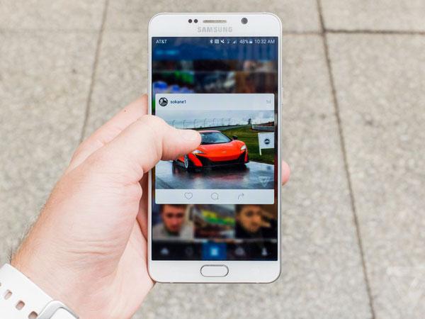 Instagram Diam-diam Siapkan Aplikasi Versi 'Lite' untuk Koneksi Internet Lambat