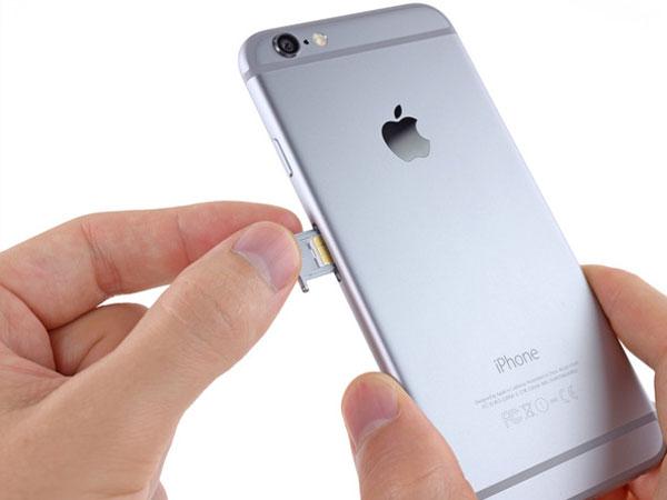 iPhone Terbaru Dikabarkan Tak Dukung Kartu SIM Fisik