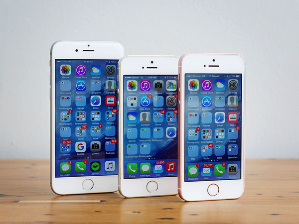 Dianggap Ketinggalan Zaman, Apple Tak Akan Produksi iPhone 16 GB Lagi?