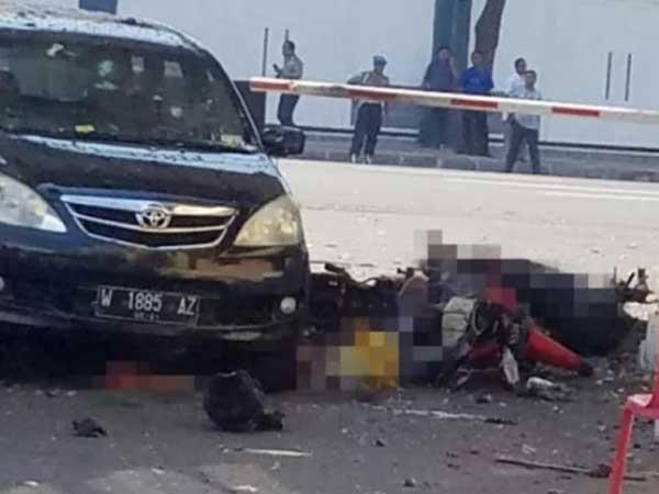 Imbas Bom Jatim: Jakarta Keluarkan Siaga 1 Ancaman Teroris, Begini Instruksi Gubernur