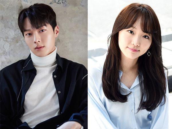 Aktor dan Aktris Muda Ini Dikonfirmasi Gantikan Nam Joo Hyuk - Suzy di Drama Terbaru MBC
