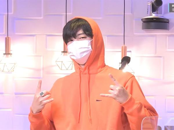 JAY B Ungkap Jay Park yang Langsung Merekrutnya ke H1GHR MUSIC