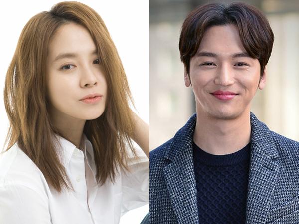 Song Ji Hyo dan Byun Yo Han Dikonfirmasi Bintangi 'Ex-Girlfriend Club' Mei Mendatang