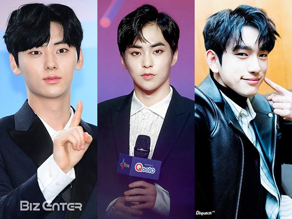 Inilah Idola K-Pop yang Terpilih Paling Cocok dengan Warna Rambut Hitam, Ada Idolamu?