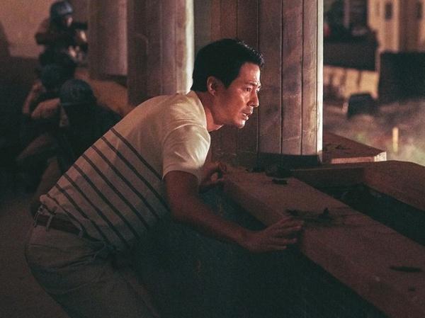 Sinopsis Film Escape From Mogashidu, Film Korea Terlaris yang Dibintangi Jo In Sung