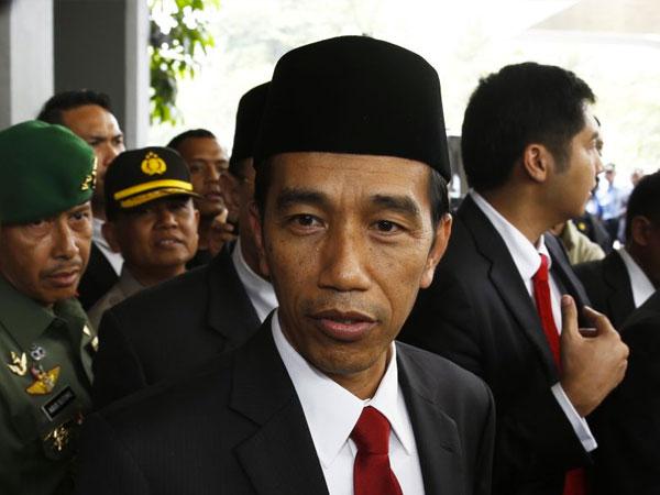 Jokowi Jawab Soal Tuduhan yang Sebut Dirinya Lindungi PKI