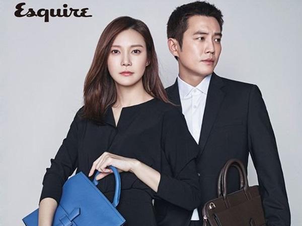 Dituding Berikan Hadiah dari Fans untuk Sang Pacar, Ini Penjelasan Joo Sang Wook