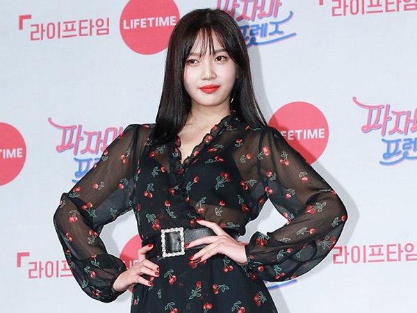 Joy Red Velvet Beberkan Alasan Trauma Untuk Tampil di Variety Show
