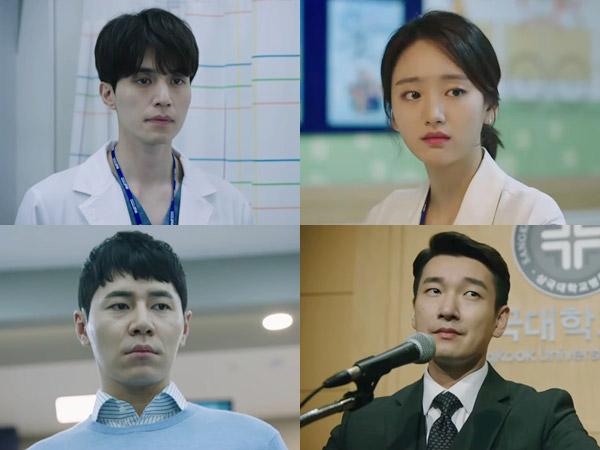 Drama 'Life' Bocorkan Konflik Menegangkan dari Jajaran Pemain Bintangnya di Video Teaser ke-2
