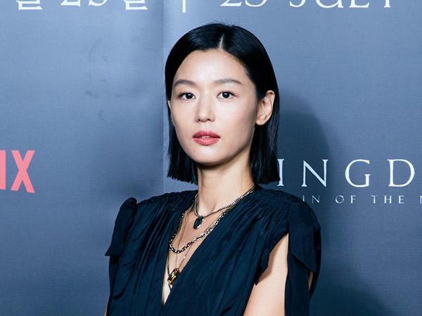 Berbekal Ini, Jun Ji Hyun Mengaku Adegan Memanah Tidak Sulit