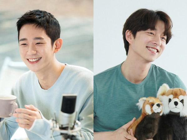 Perdana, Jung Hae In Geser Posisi Gong Yoo Jadi Bintang Iklan Pria Terpopuler di Bulan Ini!
