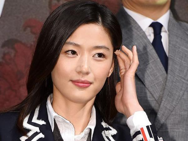 Selamat! Jun Ji Hyun dan Suami Nantikan Kelahiran Anak Pertama