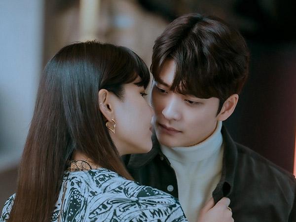 Kang Tae Oh Berbagi Kesan Jadi 'Pacar' Sooyoung SNSD dan Adegan Favorit