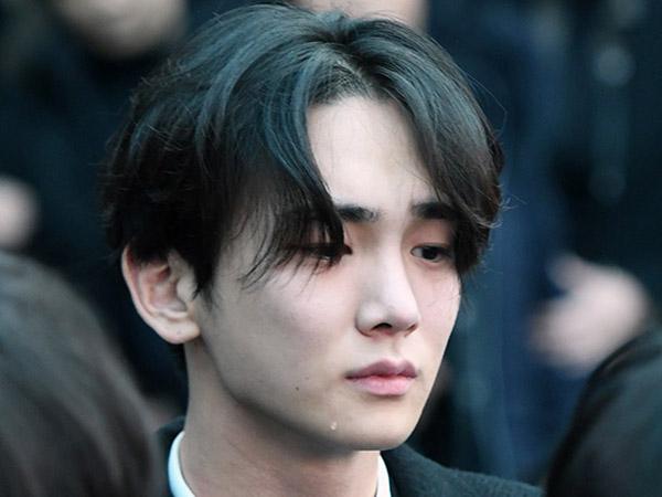 Tulis Surat Penuh Haru, Key Minta Maaf dan Buat Janji dengan Mendiang Jonghyun SHINee