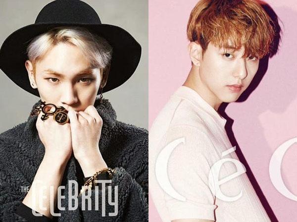 Dua Idola K-Pop Tampan Ini akan Jadi MC Baru Mnet 'M! Countdown'?