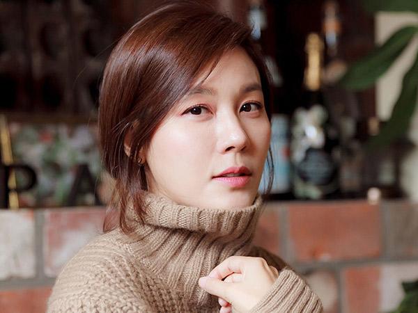 Selamat, Aktris Cantik Kim Ha Neul Juga Melahirkan Anak Pertamanya!