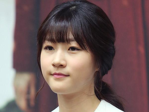 Kim Sae Ron Curhat Soal Perannya Sebagai 'Budak Seks' di Film Terbaru 'Snowy Road'
