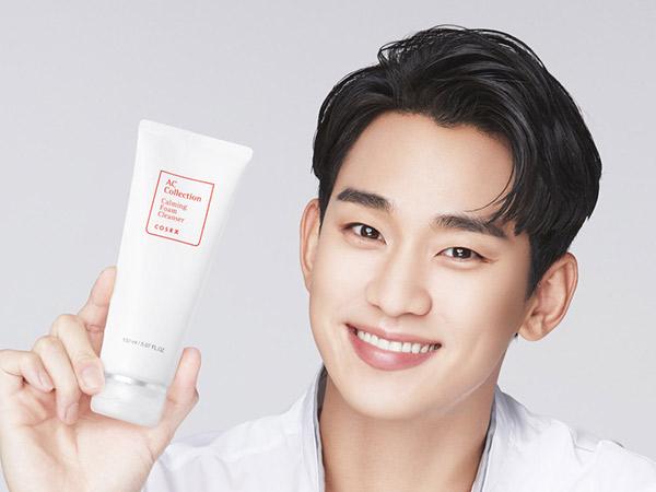 Rangkaian Skincare Untuk Atasi Jerawat Rekomendasi Kim Soo Hyun