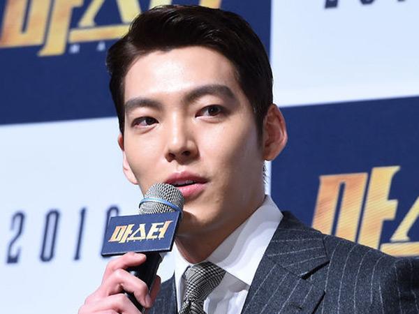 Meski Dicap Gagal, Kim Woo Bin Akui Dapat Pelajaran Berharga dari Drama 'Uncontrollably Fond'