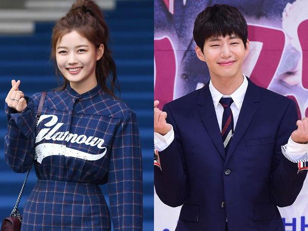 Comeback Drama, Kim Yoo Jung Bakal Dipasangkan dengan Song Jae Rim?