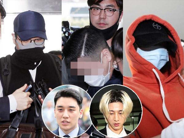 Menilik Kasus Narkoba Anak Konglomerat Korea Selatan di 2019, Tertutup Skandal YG?