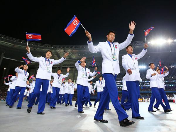 Samsung Bagikan Smartphone Gratis Di Olimpiade Rio, Korea Utara Sita 31 Unit Galaxy Terbaru