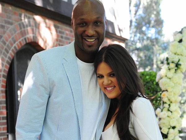 Baru Sadar dari Koma, Lamar Odom Dibawa Khloe Kardashian ke Pusat Rehabilitasi di LA?