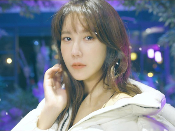 Kisah Hidup Nyata Lee Ji Ah yang Mirip Drama Korea