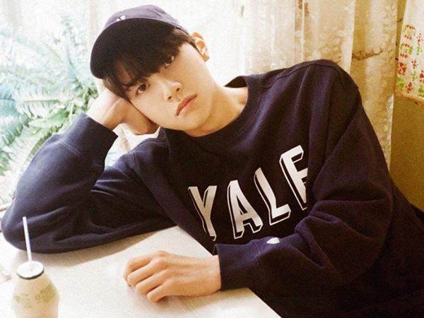TOP Media Resmi Rilis Tanggal Debut Solo Lee Jin Hyuk