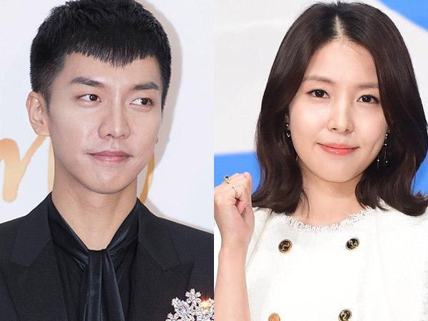 'Pernah Menjabat', Lee Seung Gi Sebut BoA Alami Kesulitan Saat Bawakan Acara 'Produce 101'