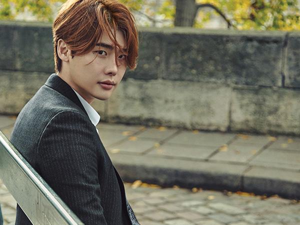 Wow, Lee Jong Suk Tambah Daftar Aktor Ternama yang Gabung ke YG Entertainment!