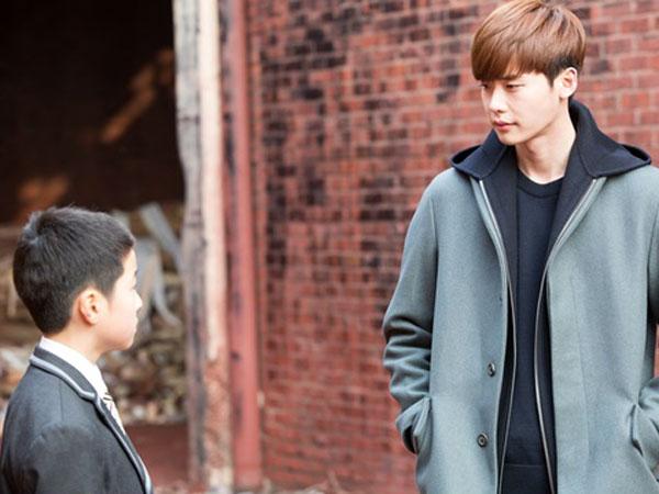 Lee Jong Suk Bertemu Dengan Ki Ha Myung Cilik di 'Pinocchio' Episode Baru
