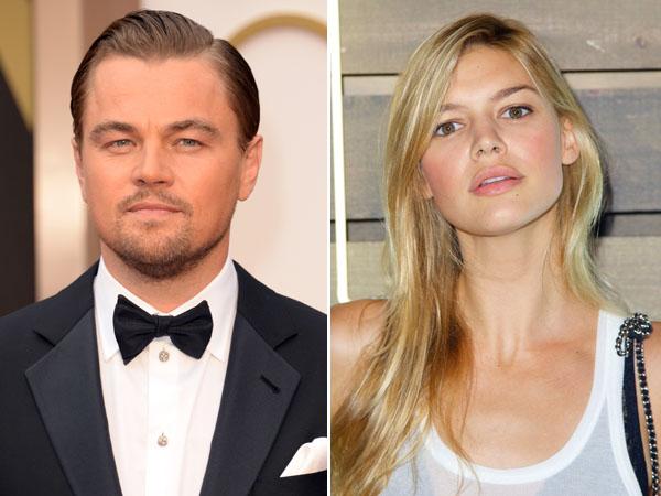 Pamer Kemesraan, Inikah Pacar Baru Leonardo DiCaprio?