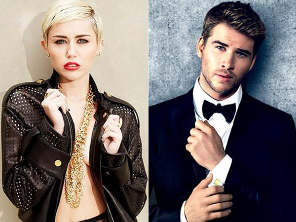 Miley Cyrus Mengaku Masih Cinta Liam Hemsworth