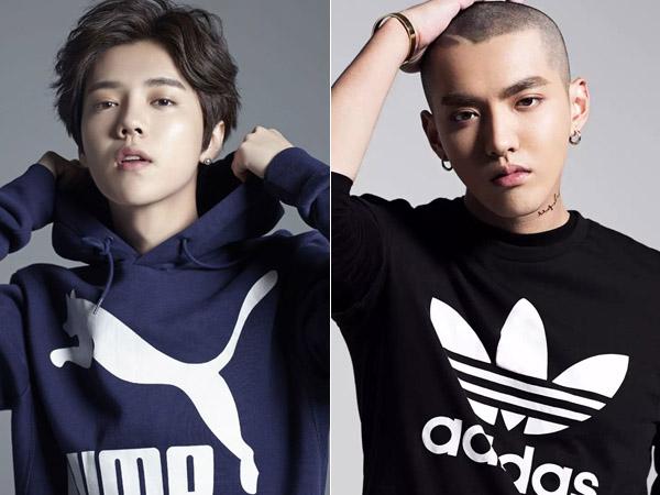 Luhan dan Kris Wu Kembali Gagal di Persidangan Ketiganya Lawan SM Entertainment