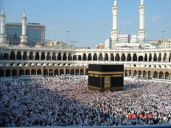 Tragedi Mina Terulang, Lebih dari 200 Jamaah Haji Tewas