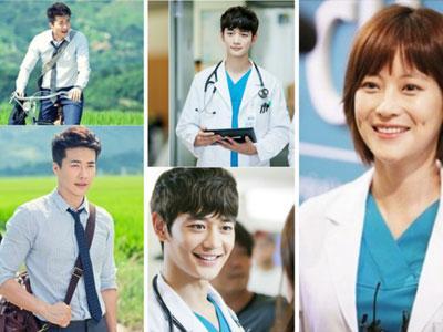 Penonton Dibawa Tegang Mengintip Adegan Trailer Medical Top Team